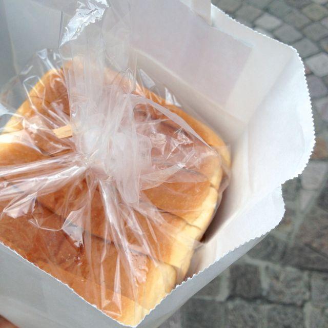 VIRONの食パン専門店が銀座にオープン!