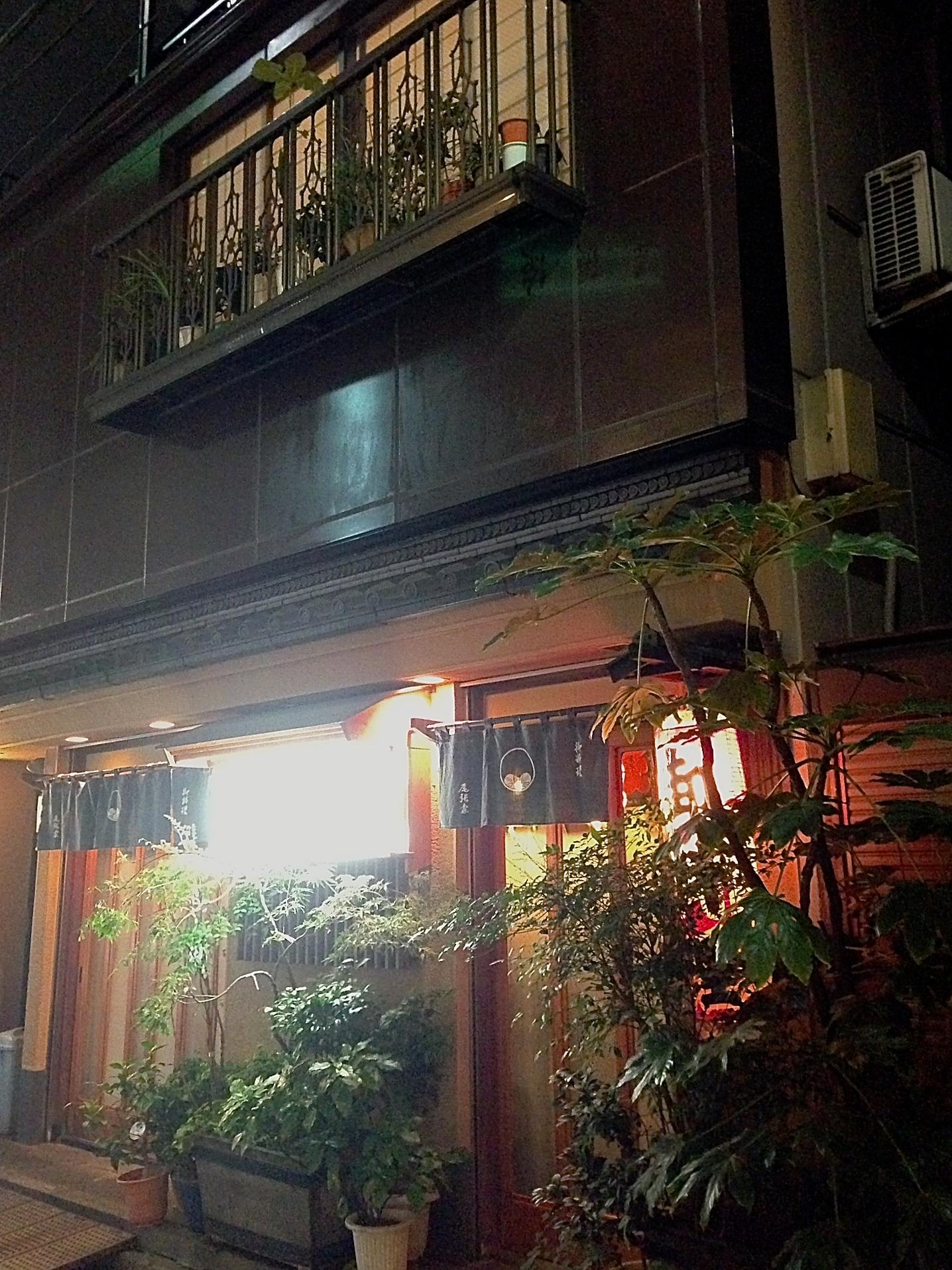 昭和2年創業の老舗おでん屋