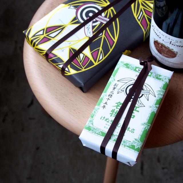 贈りたくなる! 東京最古の折り詰め寿司